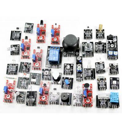 impresoras3Dlowcost Kit UNO + 37 sensores