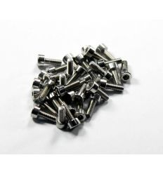 Tornillo 3x8mm (10uds.)