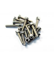Tornillo 3x16mm (10uds.)