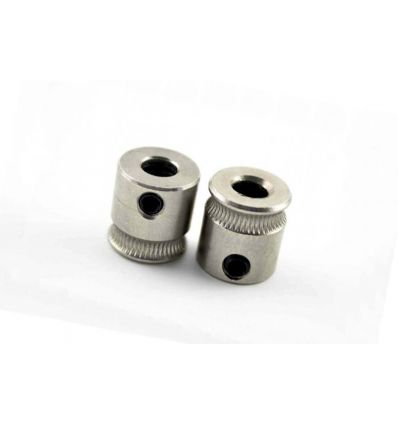 Extrusion gear MK8