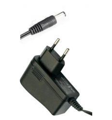 Fuente de alimentación 1A/9V - 9W