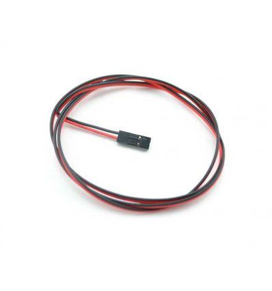 Cable Montado 26 AWG 2p I