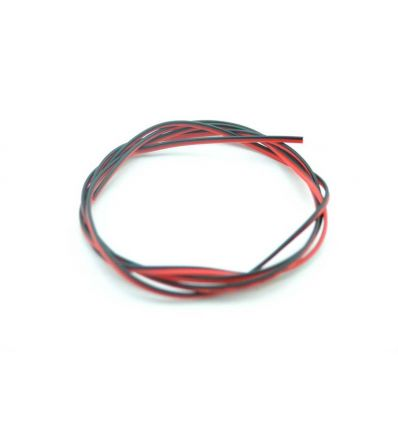 Cable 26AWG 2p 1m III