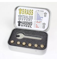 E3D fun pack nozzles 3mm