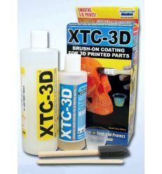 XTC-3D - 644gr