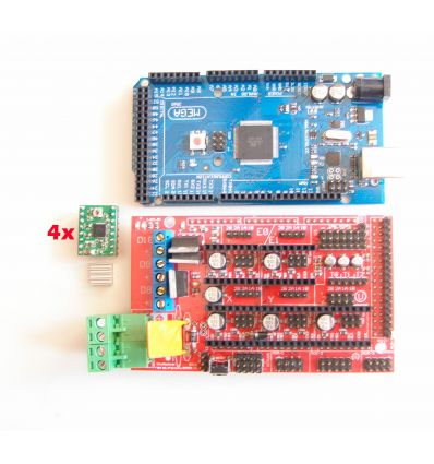 Kit electrónica básico