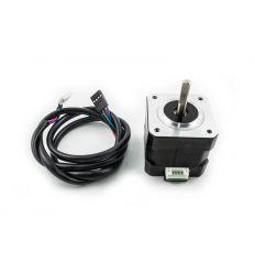 Nema 17 4.4 Kg-cm motor paso a paso