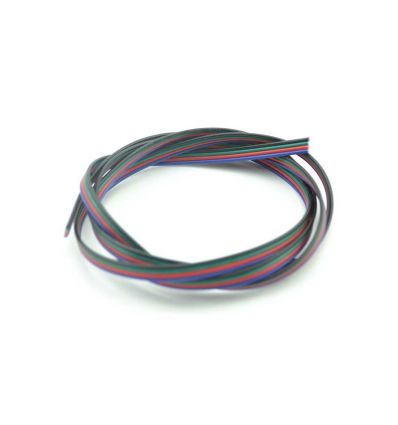 impresoras3Dlowcost Cable 26AWG 4 hilos