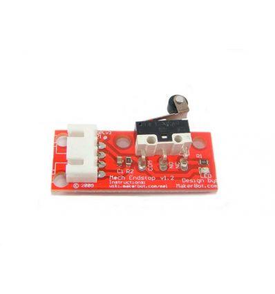 Final de Carrera PCB Mecánicos I