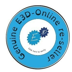impresoras3dlowcost is genuine E3D reseller