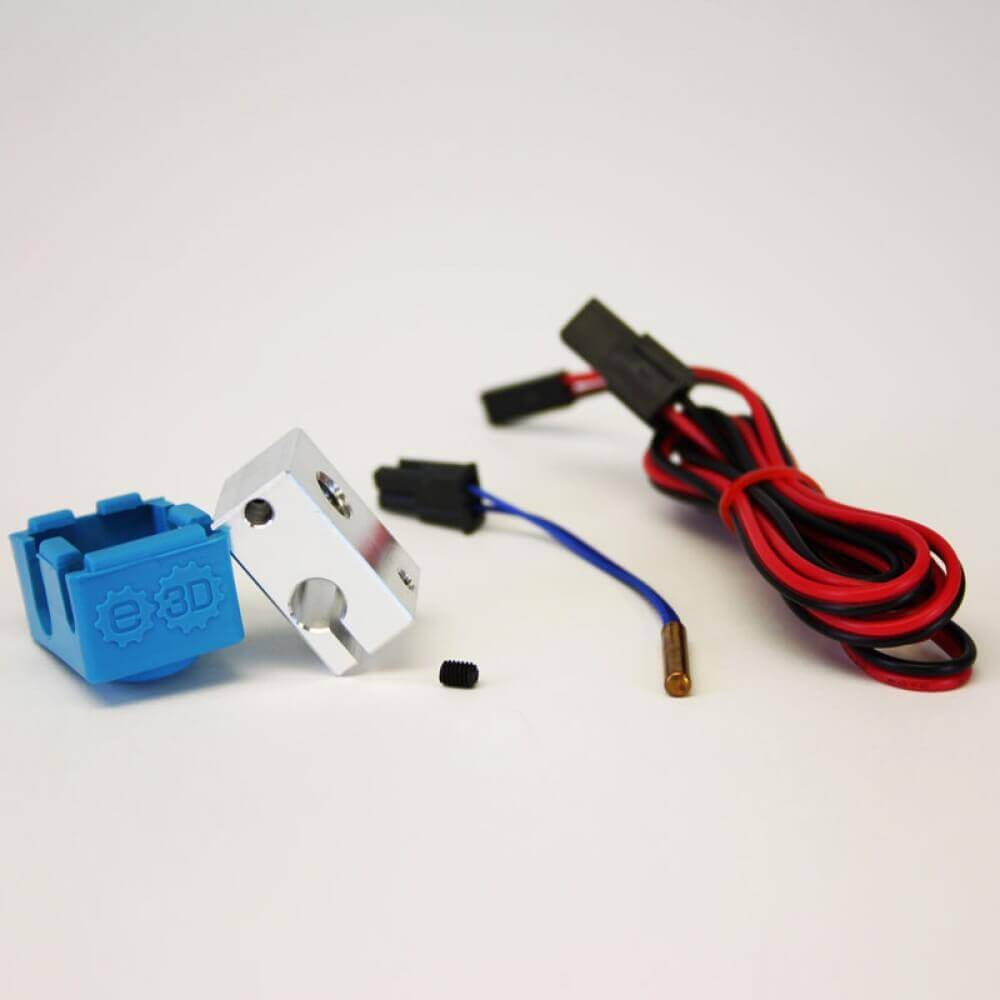 Nuevo termistor para Hotends E3D