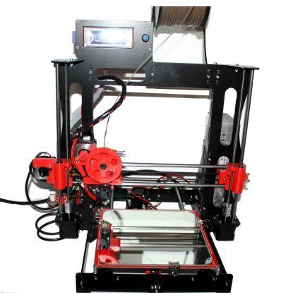 impresoras3Dlowcost Kit Prusa i3 Steel mejorada