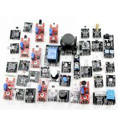 Kit 37 sensores + placa UNO R3