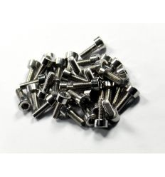 Tornillo 3x6mm (10uds.)