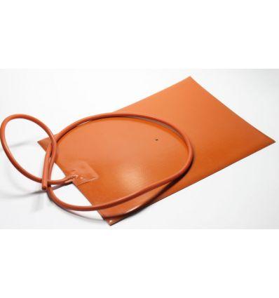 Heatbed silicona 30x20cm 220V