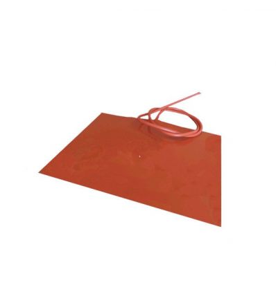 Heatbed silicona 30x30cm 220V