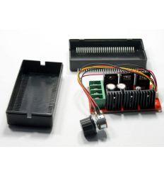 Controlador PWM U119