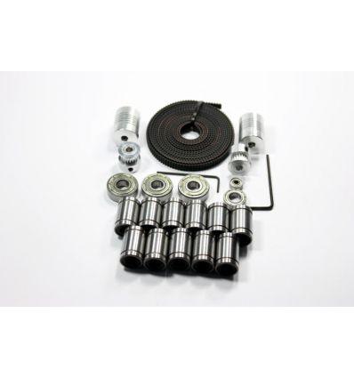 Kit de rodamientos Prusa i3 Steel