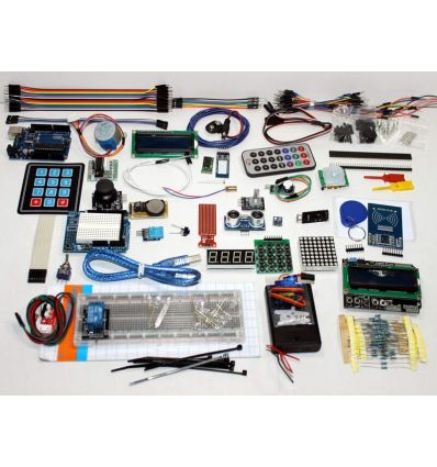 impresoras3Dlowcost Advance Kit UNO
