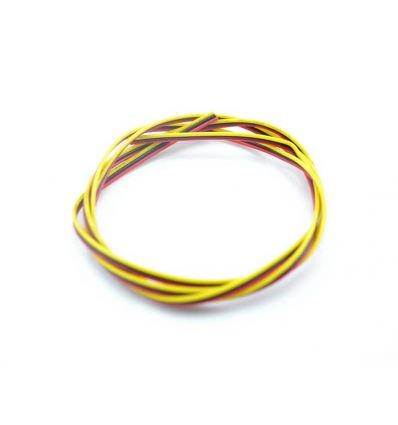impresoras3Dlowcost Cable 22AWG 3pines
