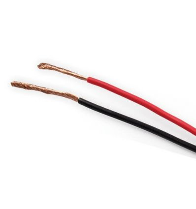 impresoras3Dlowcost Cable 14AWG Rojo/Negro