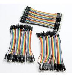 Cable Dupont 20cm Macho/Macho