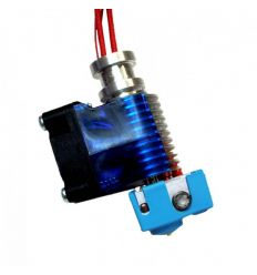 E3D v6 New version HotEnd Full Kit - 1.75mm Universal (Direct) (12v)