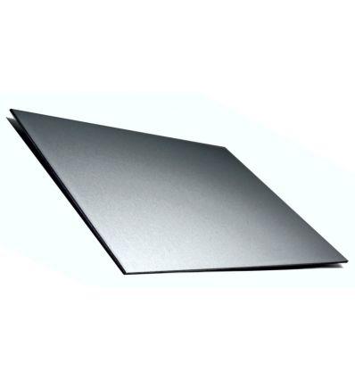 Plancha aluminio 320x220x1mm