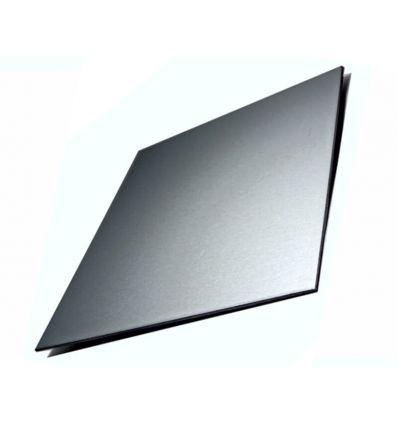 Plancha aluminio 220x220x1mm