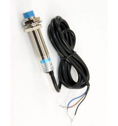 Sensor de proximidad Inductivo LJ12A3-4-Z/BX para impresoras 3D