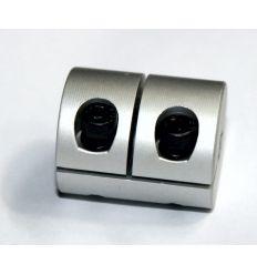 Acoplador Rígido 6.35x10mm