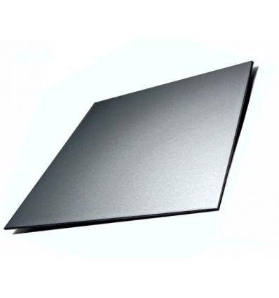 Plancha aluminio 320x320x1mm