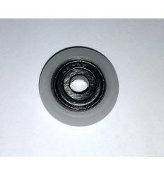 Rueda para perfil Aluminio 20x20mm