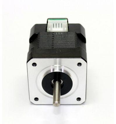 Nema 17 - 0.9º - 4.4Kg impresora 3D