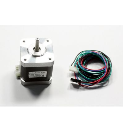 impresoras3Dlowcost Motor Nema 17 4.8Kg.cm