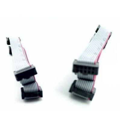 Cable Pantalla LCD 2004 y 12864