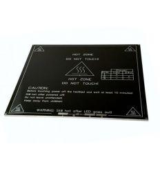 MK3 Aluminio 210x210