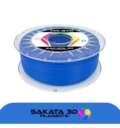 PLA Ingeo 3D870 Azul
