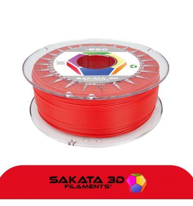 PLA 3D850 Rojo