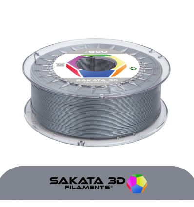 PLA 3D850 Plata