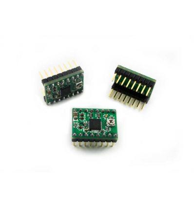 impresoras3Dlowcost.com Driver A4988