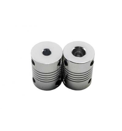 Acoplador 5x8 mm Portada