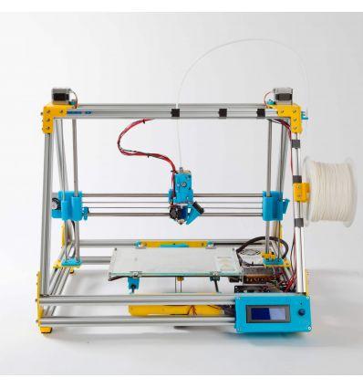 impresoras3Dlowcost Mendel MAX XL