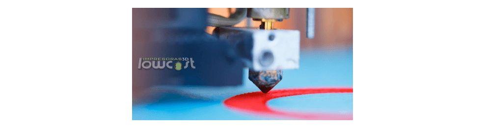 Hotend para impresora 3D