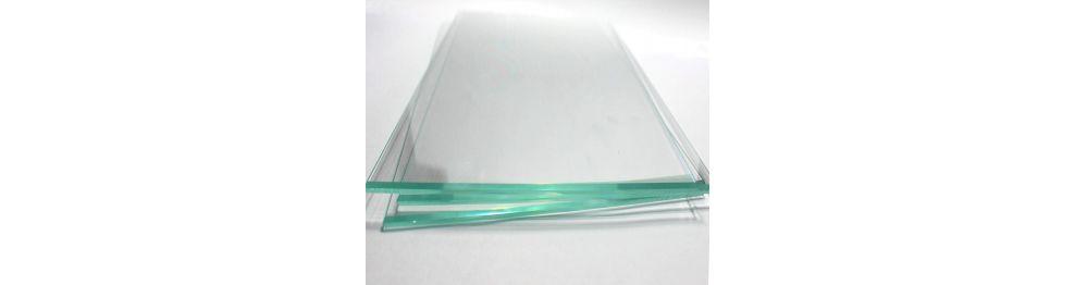 Cristales, Espejos y Aluminio para heatbed