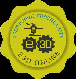 impresoras3Dlowcost.com is Genuine E3D reseller